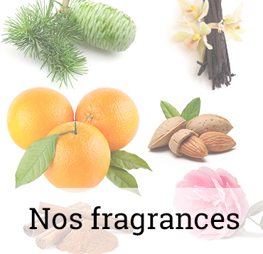 Nos fragrances